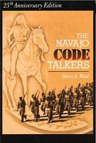 Doris Paul's ground-breaking history of the Navajo code talkers.