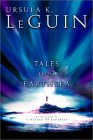 Tales from Earthsea, by Ursula Le Guin
